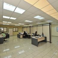Oficinas Idrospania