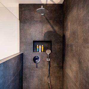 duchas de agua fría