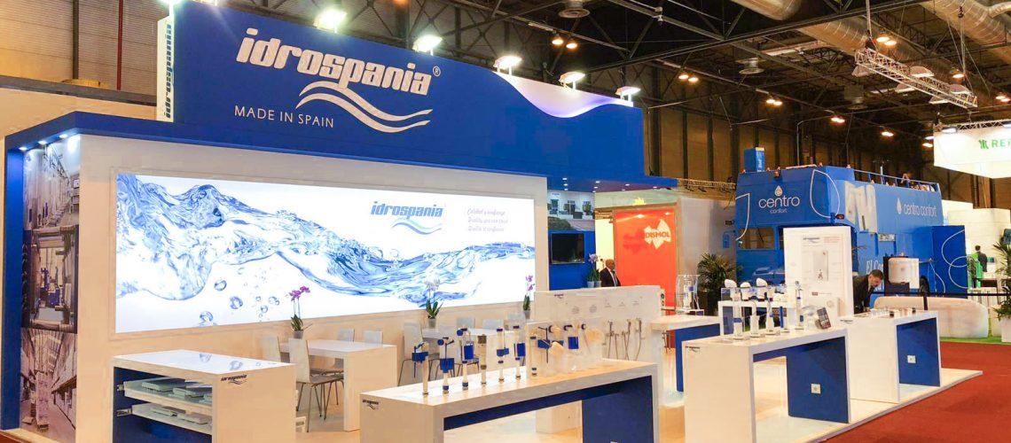 idrospania-ifema-2019