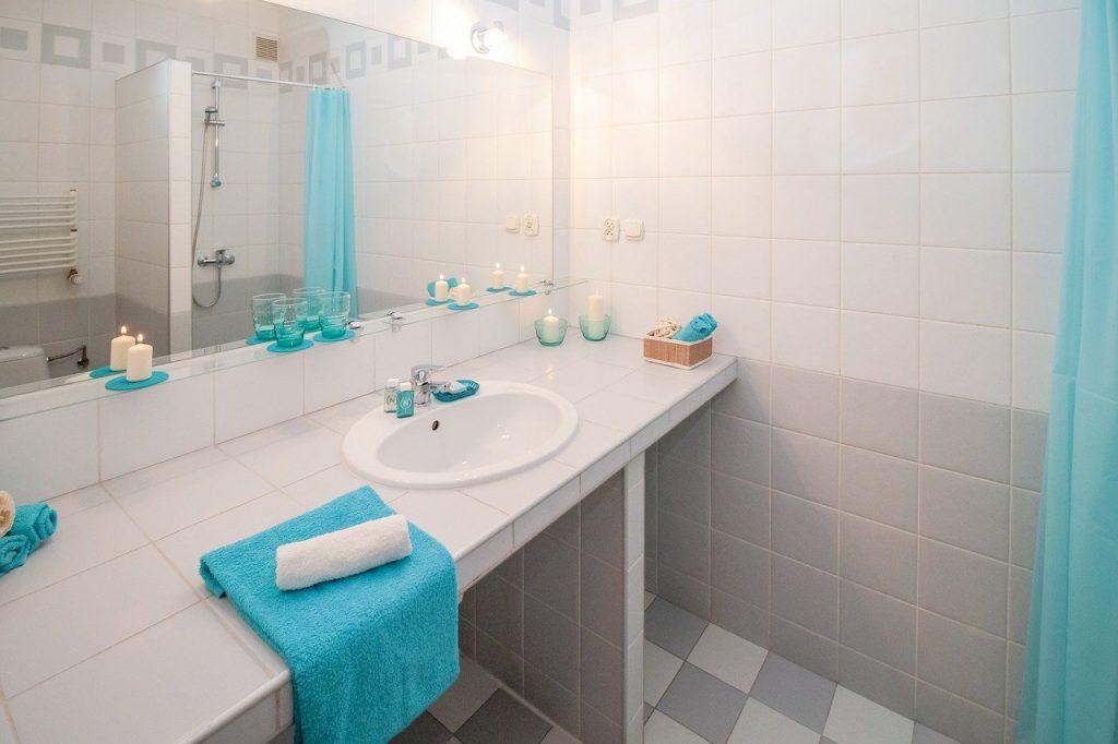 productos para el cuarto de baño